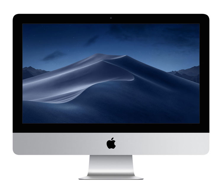 27 inch iMac with Retina 5K display 3.4GHz quad core Intel Core i5 for OMR 735